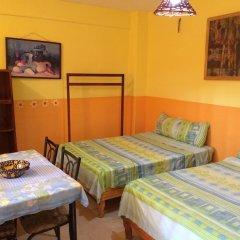 Hotel Las Salinas комната для гостей фото 5