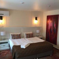 Apart-hotel Naumov Sretenka комната для гостей фото 2