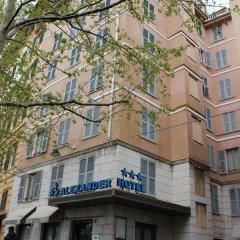 Отель New Alexander Генуя