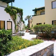 Отель Kaissa Beach Греция, Гувес - 1 отзыв об отеле, цены и фото номеров - забронировать отель Kaissa Beach онлайн фото 4