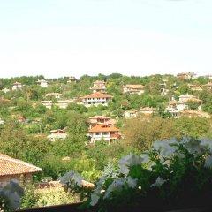 Отель Complex Izvora Болгария, Велико Тырново - отзывы, цены и фото номеров - забронировать отель Complex Izvora онлайн балкон
