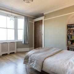 Отель Spacious Property in North Laines Брайтон комната для гостей фото 2
