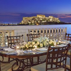 King George, a Luxury Collection Hotel, Athens фото 4