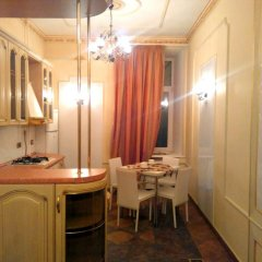 Апартаменты Lakshmi Apartment Great Classic в номере