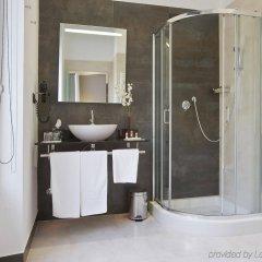 Отель Parlament ванная