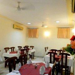 Hotel Tara Palace Chandni Chowk Нью-Дели питание фото 2