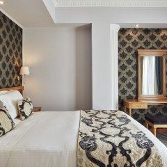 AVA Hotel & Suites комната для гостей фото 4