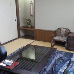 Отель Ryokan Aso no Shiki Минамиогуни комната для гостей