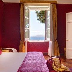 Grand Hotel Villa Igiea Palermo MGallery by Sofitel 5* Люкс с разными типами кроватей фото 5
