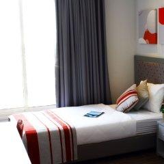 Maris Hotel Израиль, Хайфа - отзывы, цены и фото номеров - забронировать отель Maris Hotel онлайн комната для гостей фото 3