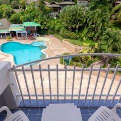 Royal Crown Hotel & Palm Spa Resort 3* Стандартный номер разные типы кроватей фото 15