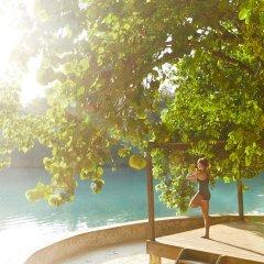 GoldenEye Hotel & Resort фитнесс-зал фото 2