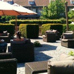 Отель Montanus Бельгия, Брюгге - отзывы, цены и фото номеров - забронировать отель Montanus онлайн фото 10