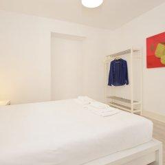 Отель Portugal Ways Lisbon City Apartments Португалия, Лиссабон - отзывы, цены и фото номеров - забронировать отель Portugal Ways Lisbon City Apartments онлайн комната для гостей фото 2
