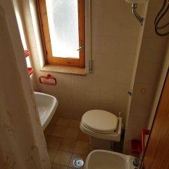 Отель Parco Degli Emiri Скалея ванная фото 2