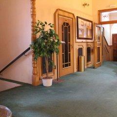 Hotel Roosevelt Литомержице интерьер отеля фото 2
