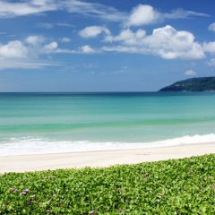 Отель Best Western Phuket Ocean Resort Пхукет пляж фото 2
