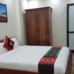 Sapa Peaceful Hotel комната для гостей фото 3