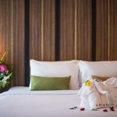 Отель Deevana Patong Resort & Spa с домашними животными