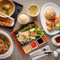 Amara Bangkok Hotel питание фото 2