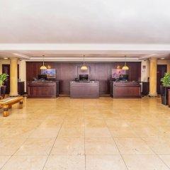 Отель Radisson Blu Hotel, Gdansk Польша, Гданьск - 2 отзыва об отеле, цены и фото номеров - забронировать отель Radisson Blu Hotel, Gdansk онлайн интерьер отеля