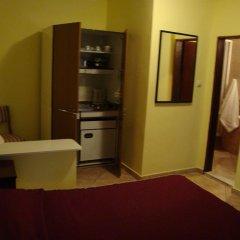 Отель Villa Katarina сейф в номере