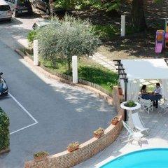 Отель Ambienthotels Villa Adriatica детские мероприятия