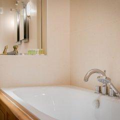 Отель Luxury 5-bedroom Villa With Parking and AC Великобритания, Лондон - отзывы, цены и фото номеров - забронировать отель Luxury 5-bedroom Villa With Parking and AC онлайн ванная