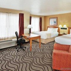 Отель La Quinta Inn & Suites by Wyndham Las Vegas Red Rock США, Лас-Вегас - отзывы, цены и фото номеров - забронировать отель La Quinta Inn & Suites by Wyndham Las Vegas Red Rock онлайн комната для гостей фото 2