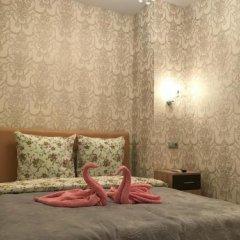 Hotel Chasy Leskova в номере