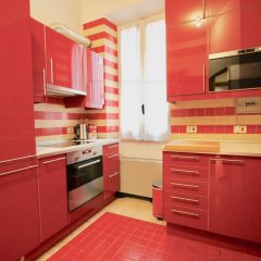 Отель Travel & Stay Frezza Red в номере фото 2