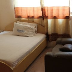 Отель Nagino Lodge комната для гостей фото 3