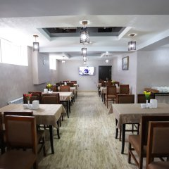 Отель Tourist INN Hotel Узбекистан, Ташкент - отзывы, цены и фото номеров - забронировать отель Tourist INN Hotel онлайн питание фото 3
