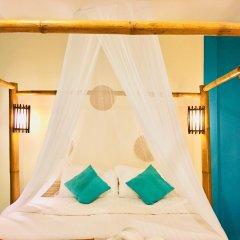 Отель Kantiang Oasis Resort & Spa комната для гостей фото 4