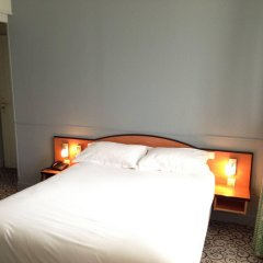 Отель Hôtel Prince Albert Concordia комната для гостей