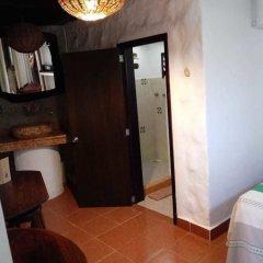 Beachfront Hotel La Palapa - Adults Only удобства в номере фото 2