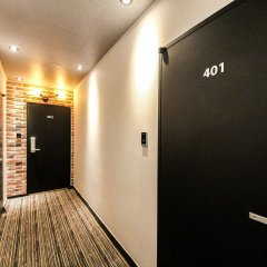 Hotel WO Chungjeongro интерьер отеля