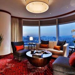 Отель InterContinental Seoul COEX Южная Корея, Сеул - отзывы, цены и фото номеров - забронировать отель InterContinental Seoul COEX онлайн комната для гостей фото 5
