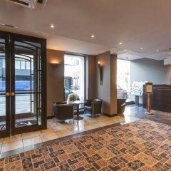 Отель Villa Royale Hotel Бельгия, Брюссель - 3 отзыва об отеле, цены и фото номеров - забронировать отель Villa Royale Hotel онлайн интерьер отеля фото 2