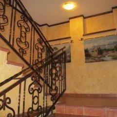 Гостиница Гнездо Голубки интерьер отеля фото 2