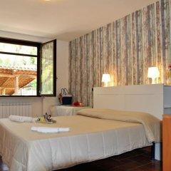 Отель Cycas Итри комната для гостей