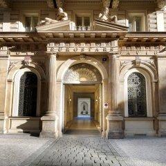 Отель Eurostars David