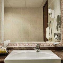 Ramada Beach Hotel Ajman ванная