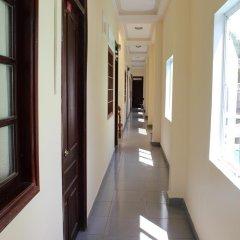 Отель Thien Hoang Guest House Вьетнам, Далат - отзывы, цены и фото номеров - забронировать отель Thien Hoang Guest House онлайн интерьер отеля
