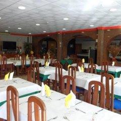 Hotel La Bolera питание