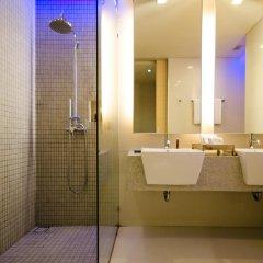 Отель The Kee Resort & Spa 4* Номер Делюкс с различными типами кроватей фото 8