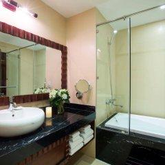 Paragon Saigon Hotel ванная фото 2