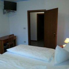Hotel Da Sesto Чермес сейф в номере