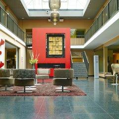 Отель Viennart Am Museumsquartier Вена интерьер отеля фото 3