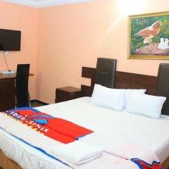 Отель Keves Inn and Suites Нигерия, Калабар - отзывы, цены и фото номеров - забронировать отель Keves Inn and Suites онлайн удобства в номере